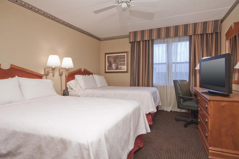 Homewood Suites Boston/Peabody 套间
