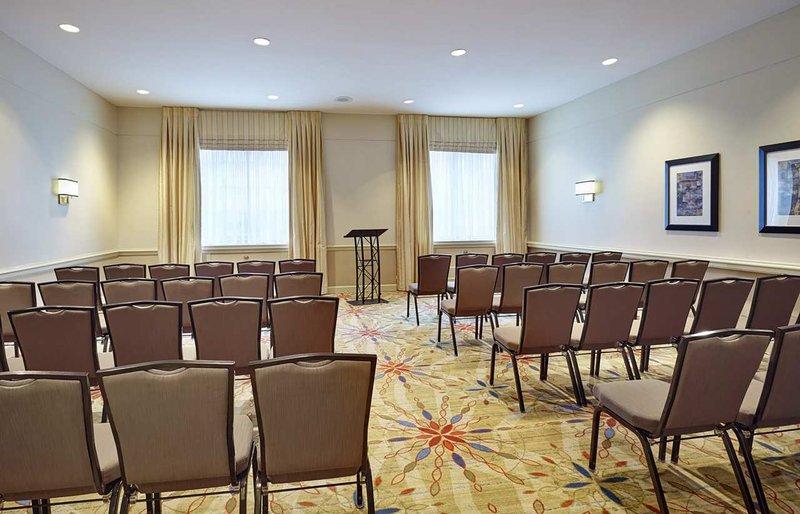 Capital Hilton Sala convegni