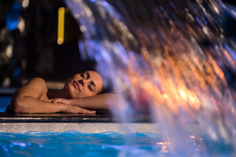 Myconian Imperial Resort & Thalasso Spa Center - Spa