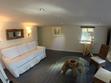 Tiamo Resort - STARLIGHTLiving Room