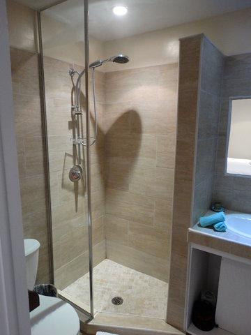Tiamo Resort - Sun Set Bathroom
