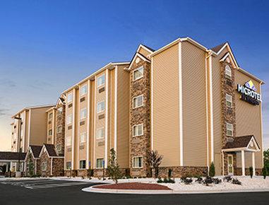 Microtel Inn & Suites by Wyndham Lynchburg - Welcome To Microtel IS By Wyndham Lynchburg