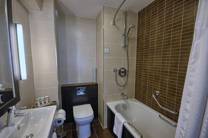 Holiday Inn  London Gatwick - Worth Vista de la habitación