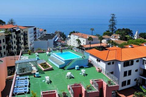 Aparthotel Imperatriz - Pool View IMP