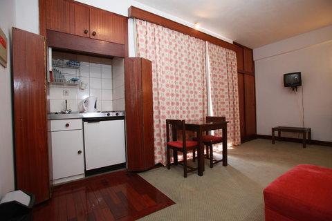 Aparthotel Imperatriz - Studio Overlook IMP