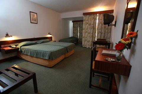 Aparthotel Imperatriz - Triple Room IMP