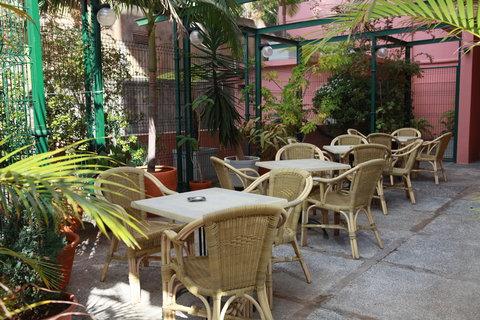 Aparthotel Imperatriz - Winter Garden IMP