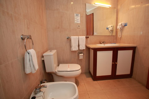 Aparthotel Imperatriz - Bathroom