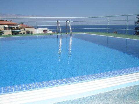 Aparthotel Imperatriz - Pool