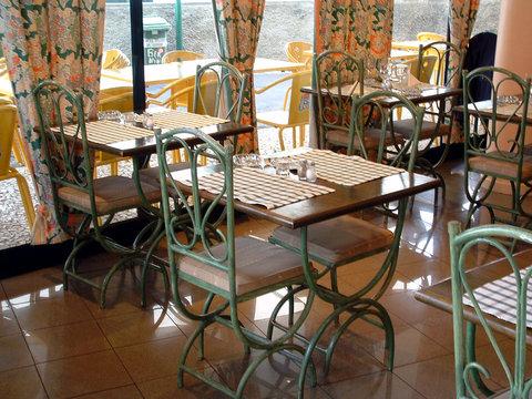Aparthotel Imperatriz - Bernini Restaurant