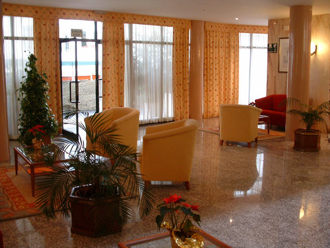 Aparthotel Imperatriz - Lobby IMP