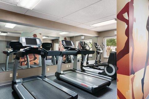 HYATT house Charlotte Airport - Fitness Center