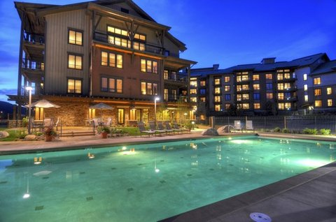 First Tracks by Wyndham Vacation Rentals - Pool