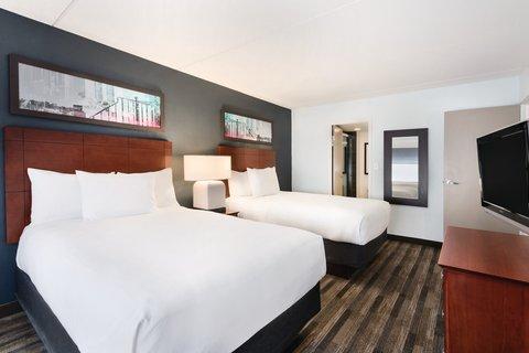 HYATT house Charlotte Airport - Two-Bedroom Trio Suite