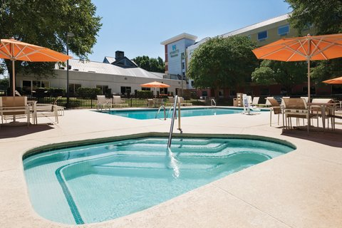 HYATT house Charlotte Airport - Whirlpool and Pool