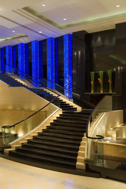 Radisson Blu Hotel Cebu Kameraanzicht