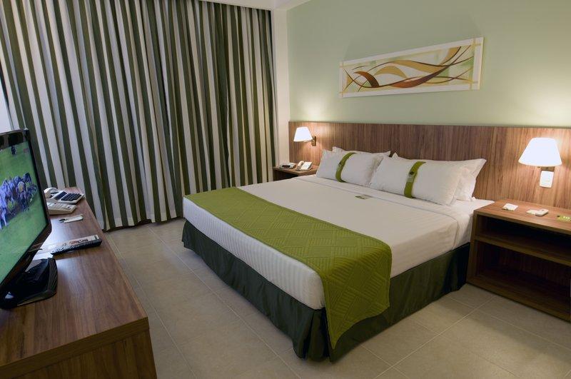Holiday Inn MANAUS Widok pokoju