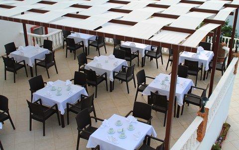 Dolce Hotel Bodrum - Restaurant