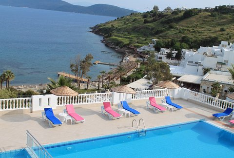 Dolce Hotel Bodrum - Pool