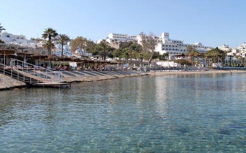 Dolce Hotel Bodrum - Beach