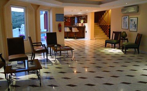 Dolce Hotel Bodrum - Lobby