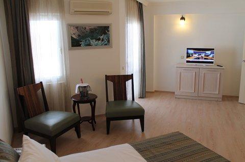 Dolce Hotel Bodrum - Suite
