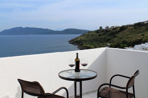Dolce Hotel Bodrum - View