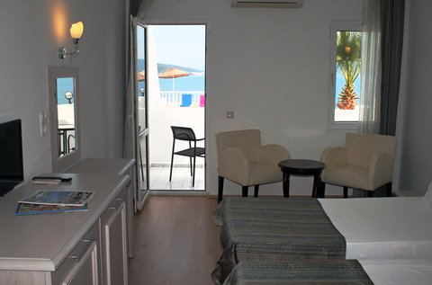 Dolce Hotel Bodrum - Twin Room