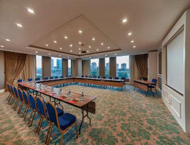 Ramada Kaya Plaza Hotel Congreszaal