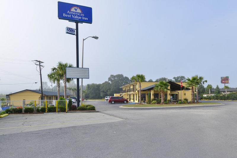 Americas Best Value Inn-St. George