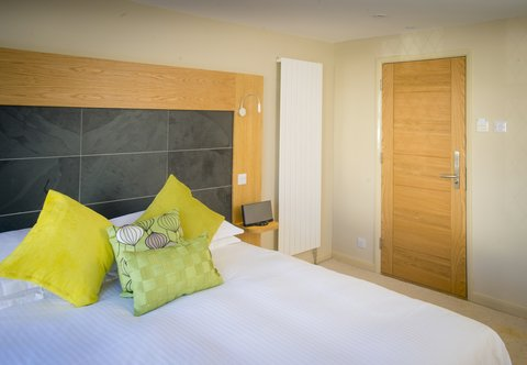 Hebasca Hotel Bude - Superior Double Room