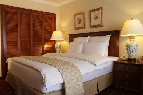 ريجنسي بالاس عمان - Guest Room at Regency Palace Amman