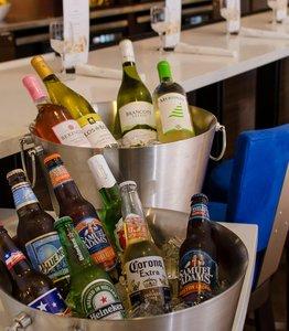 Bar - Courtyard by Marriott Hotel Columbia