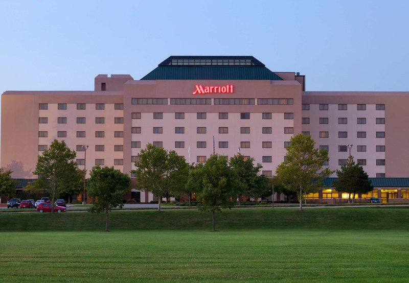 CEDAR RAPIDS MARRIOTT