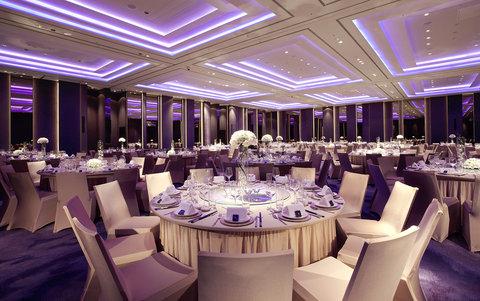 Humble House Taipei - Banquet