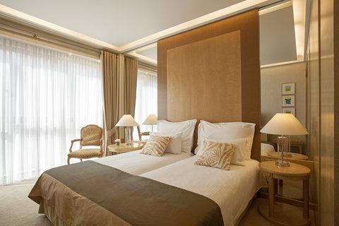 ميليا أثينا - guest room