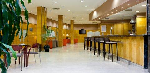 NH Ciudad Real - Bar