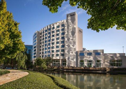 Hilton Dallas Plano Granite Park - Exterior