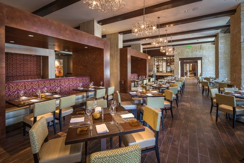 Hilton Dallas Plano Granite Park - Carso