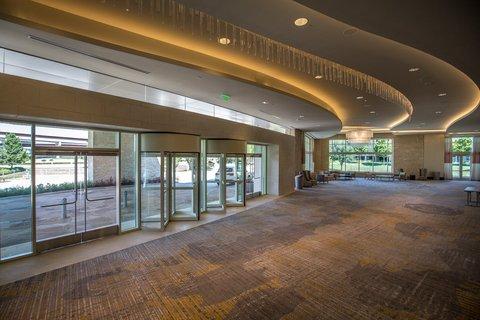 Hilton Dallas Plano Granite Park - Prefunction Area