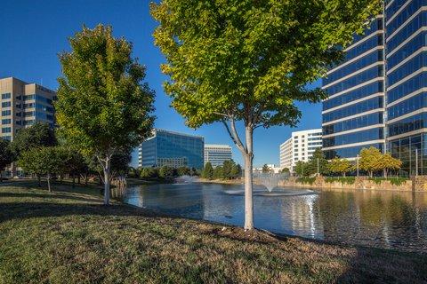 Hilton Dallas Plano Granite Park - Granite Park