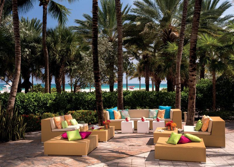 The Ritz-Carlton South Beach その他