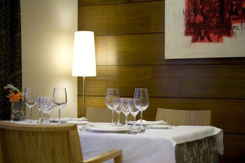 NH Ciutat de Vic - Restaurant