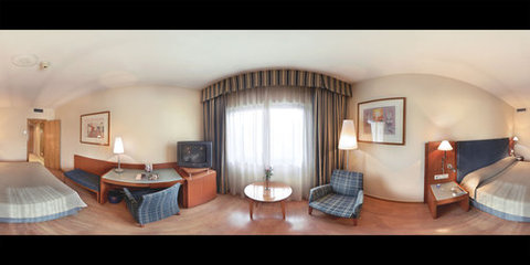 NH Ciutat de Vic - Standard Room