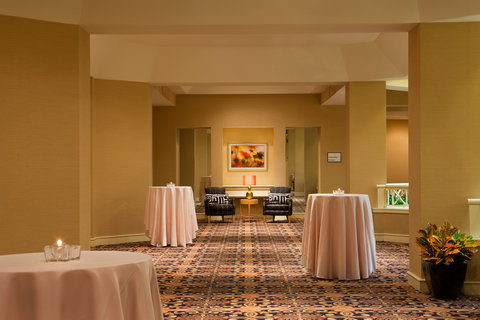 Sheraton Suites Galleria-Atlanta - Meeting Space