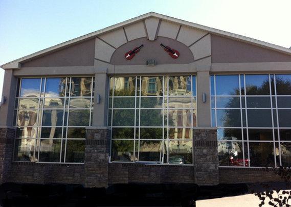 Comfort Inn Nashville Vista esterna