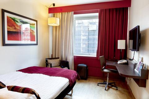 Scandic Rubinen - Room  Economy