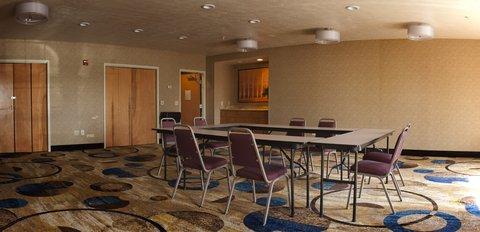 Holiday Inn Express WALLA WALLA - Customizable meeting space