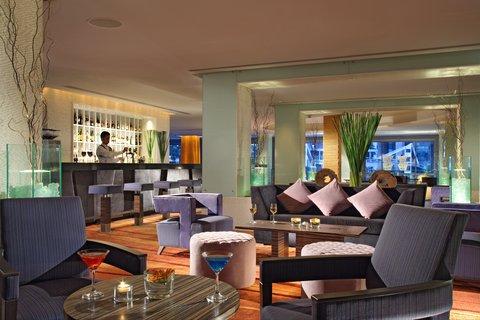 Holiday Inn Bangkok - Holiday Inn Bangko - Guest Lounge Area