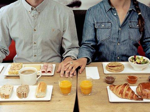 ibis Berlin Airport Tegel - Restaurant
